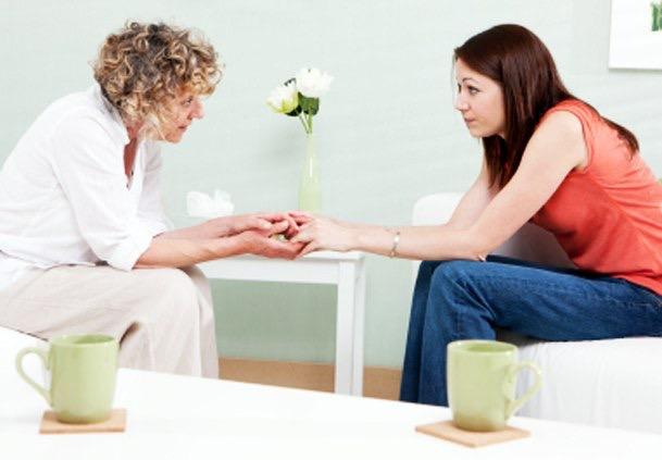 Основные задачи психологической реабилитации