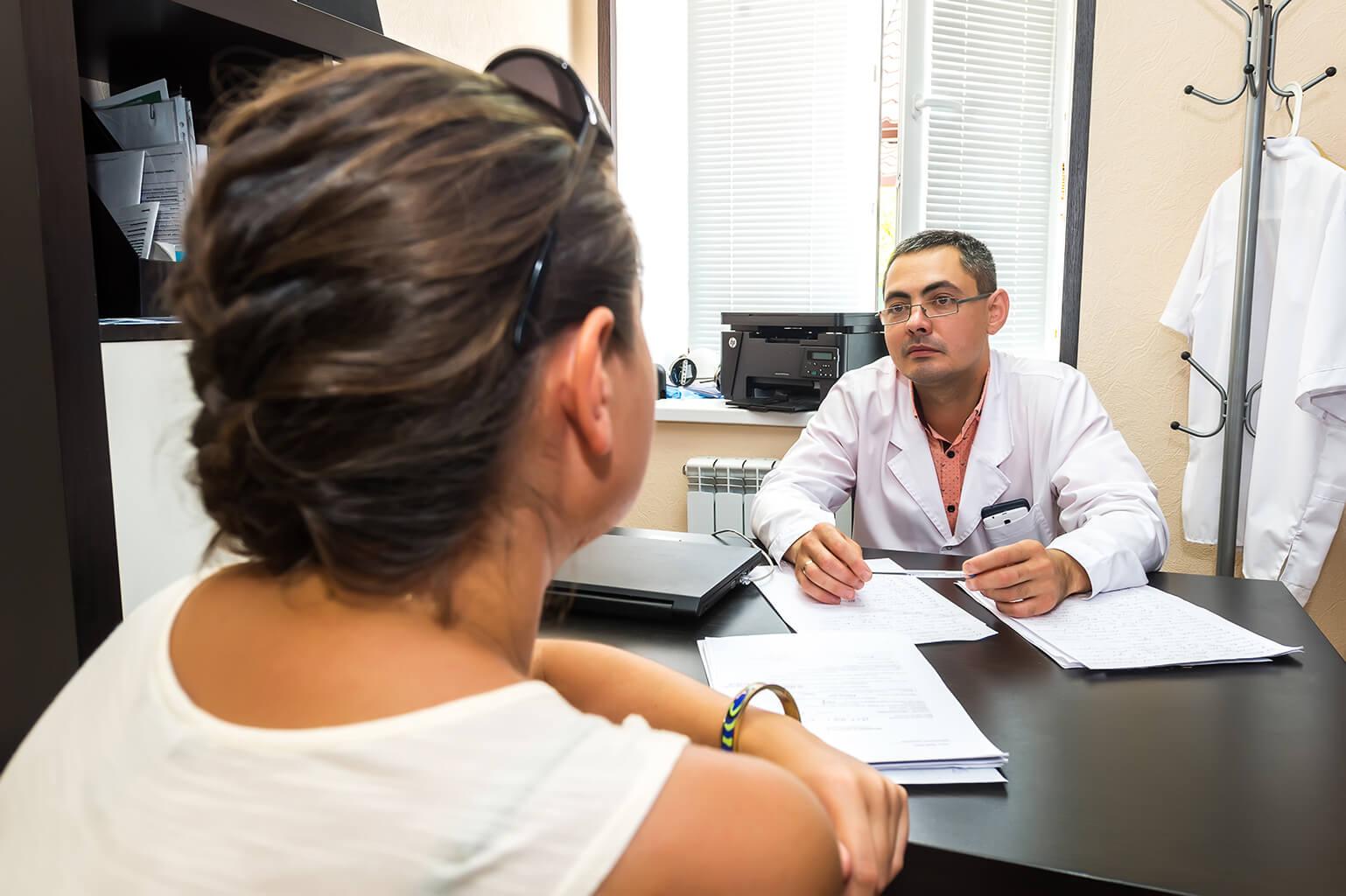 консультация психиатра в Симферополе